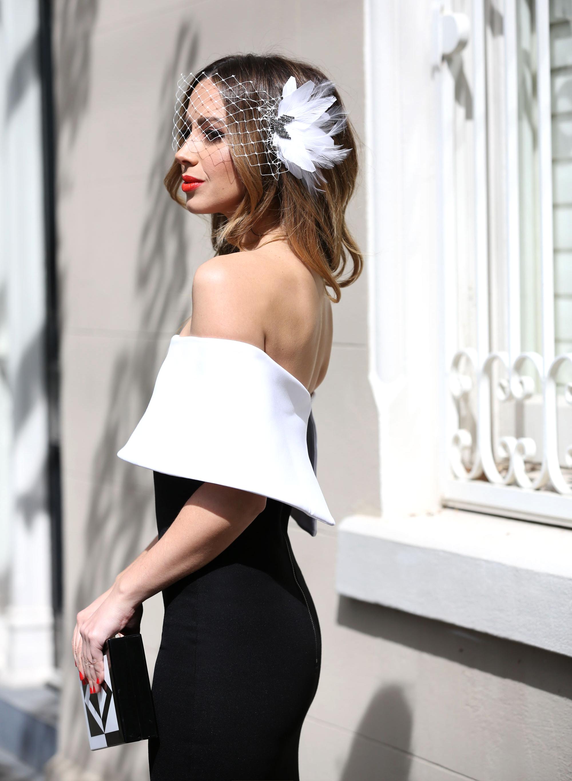 Derby Day Fashion by Jasmin Howell on www.friendinfashion.com.au