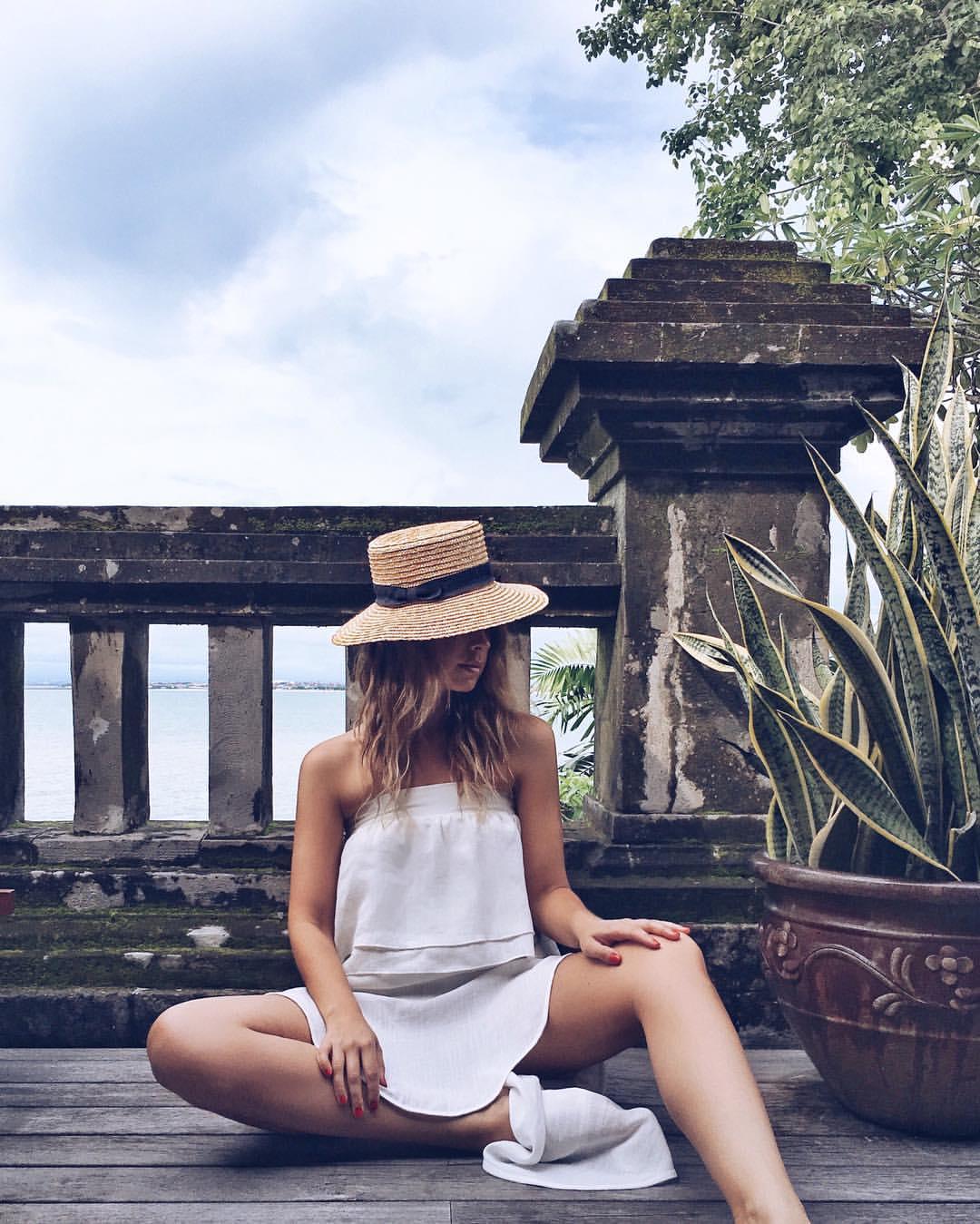 Friend in Fashion, Bali style.jpg
