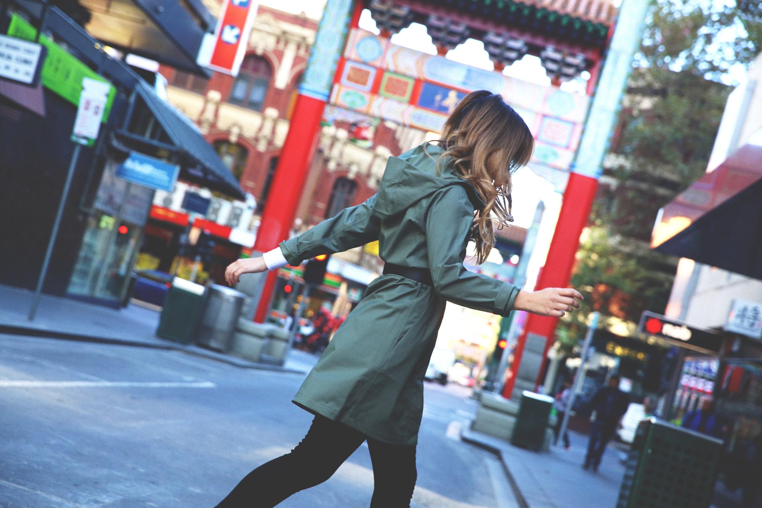 down town - street style on www.friendinfashion.com.au
