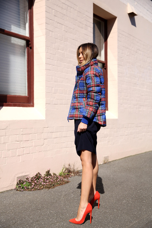Friend in Fashion JW Anderson x Uniqlo