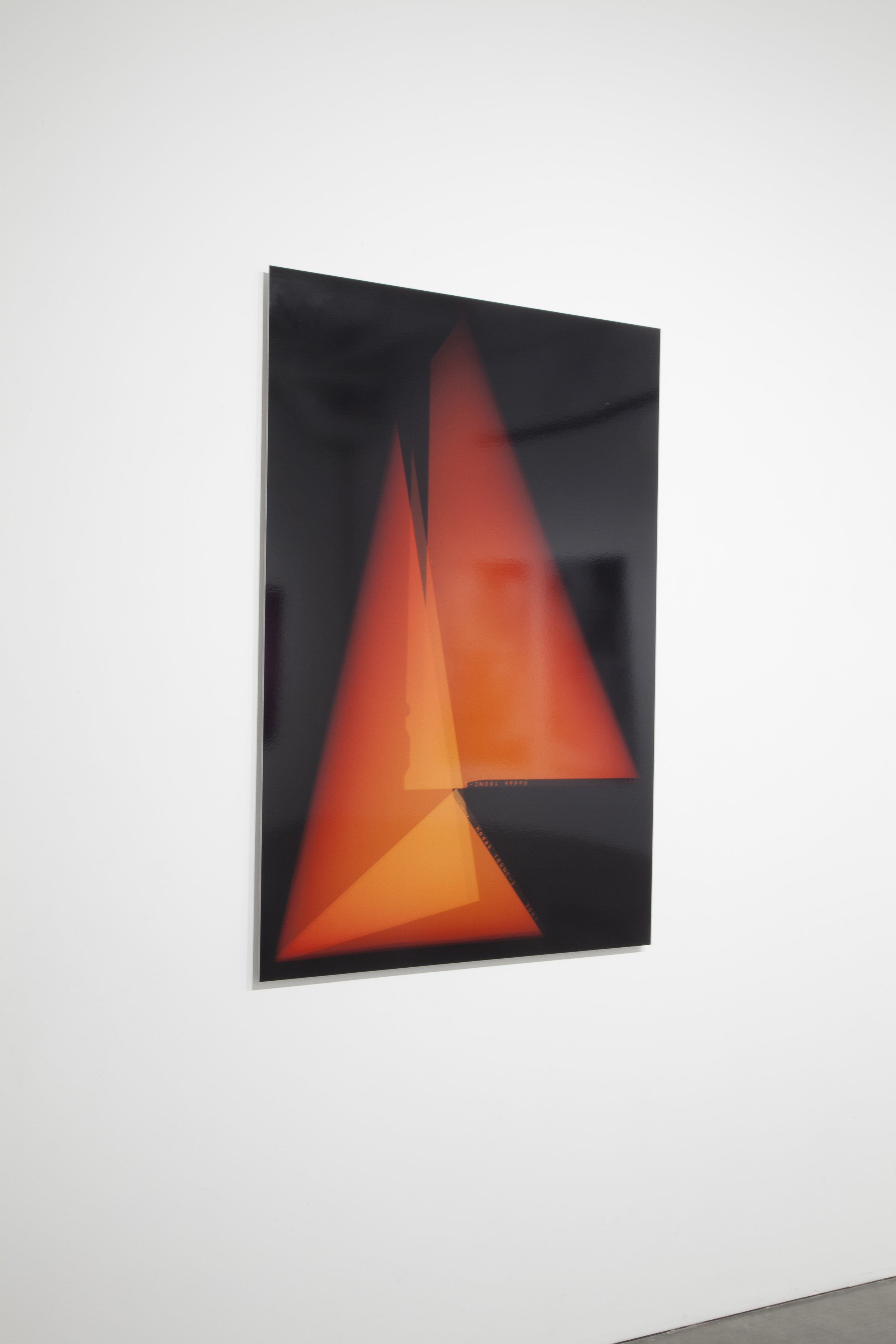 Orange Folded