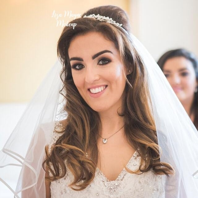 Hi Liza just wanted to say thank you so much...you did all our hair and make up amazingly!!! ❤❤ thank you for being so patient and trying to keep me calm haha 😀😀 we had the BEST time xx  Bride//@tashahabib Hair/Makeup//#lizamua Photograher//@gilesbracher Florist//@deseos_florist Venue//Kempinski Hotels  #WeddingPlanner #makeup #makeupartist #mua #instastyle #marbellaweddings #purewhite #destinationwedding #vegas #bridesmaid #ireland #smile #weddingdress #marbella #bride #makeupartist_worldwide #makeupartistmarbella #hairstylist #bridemaid #bridalhair #bridalideas #bridalinspo #beautiful #love #wedding #hair #potd