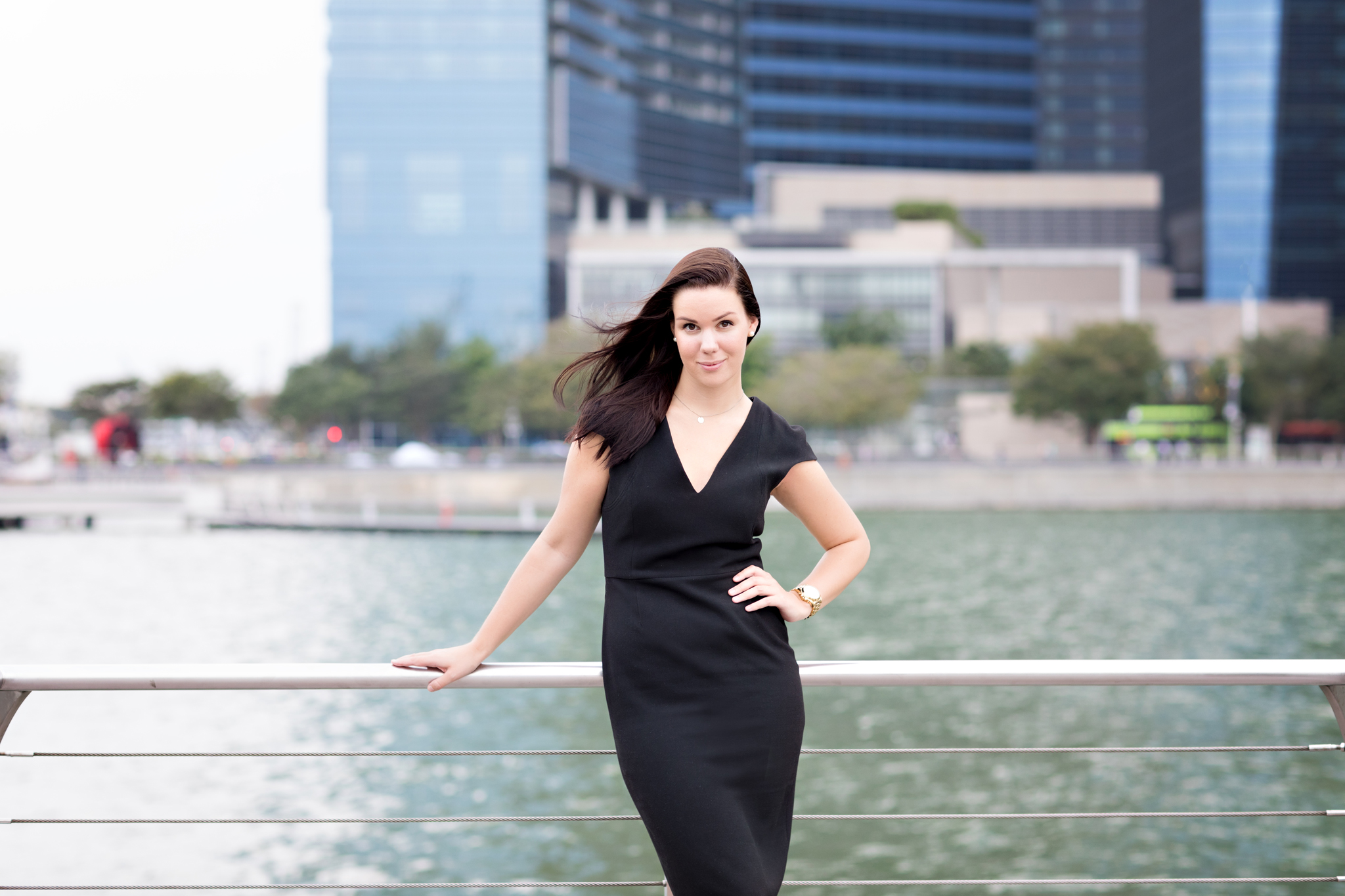 photoshoot at marina bay sands gorgeous backlight smiling faces natural light photographer