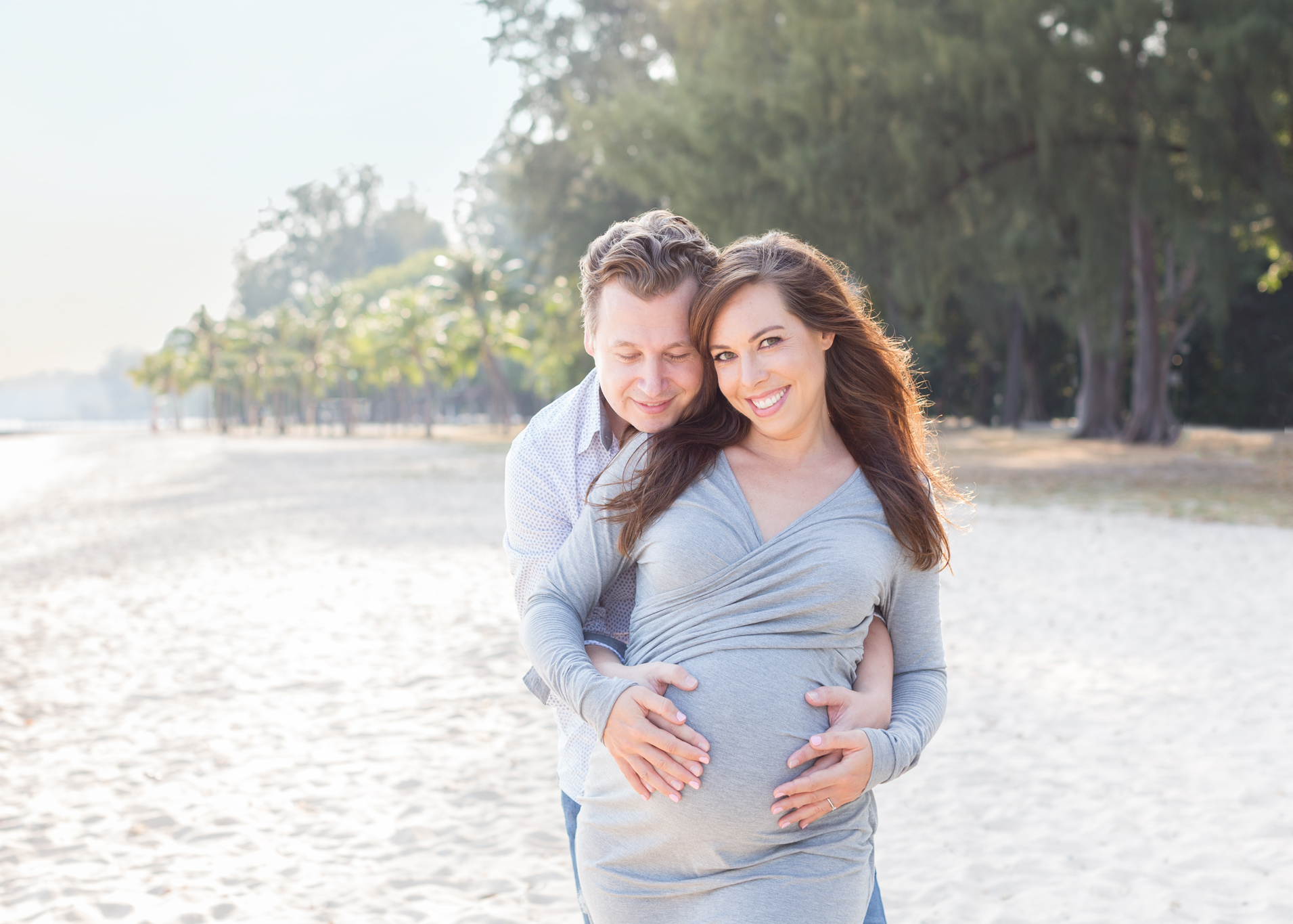 maternity photography singapore