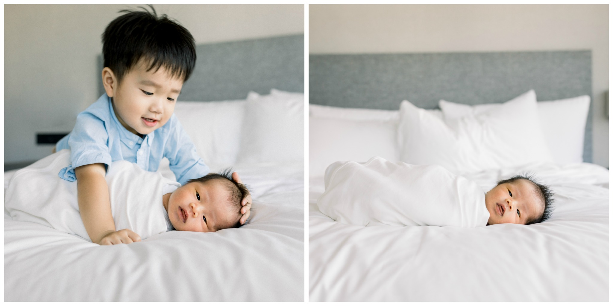 newborn photography studio singapore
