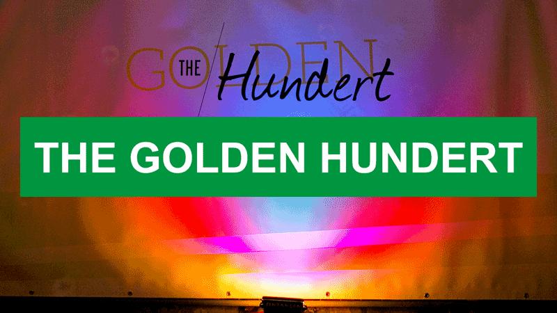 The Golden Hundert