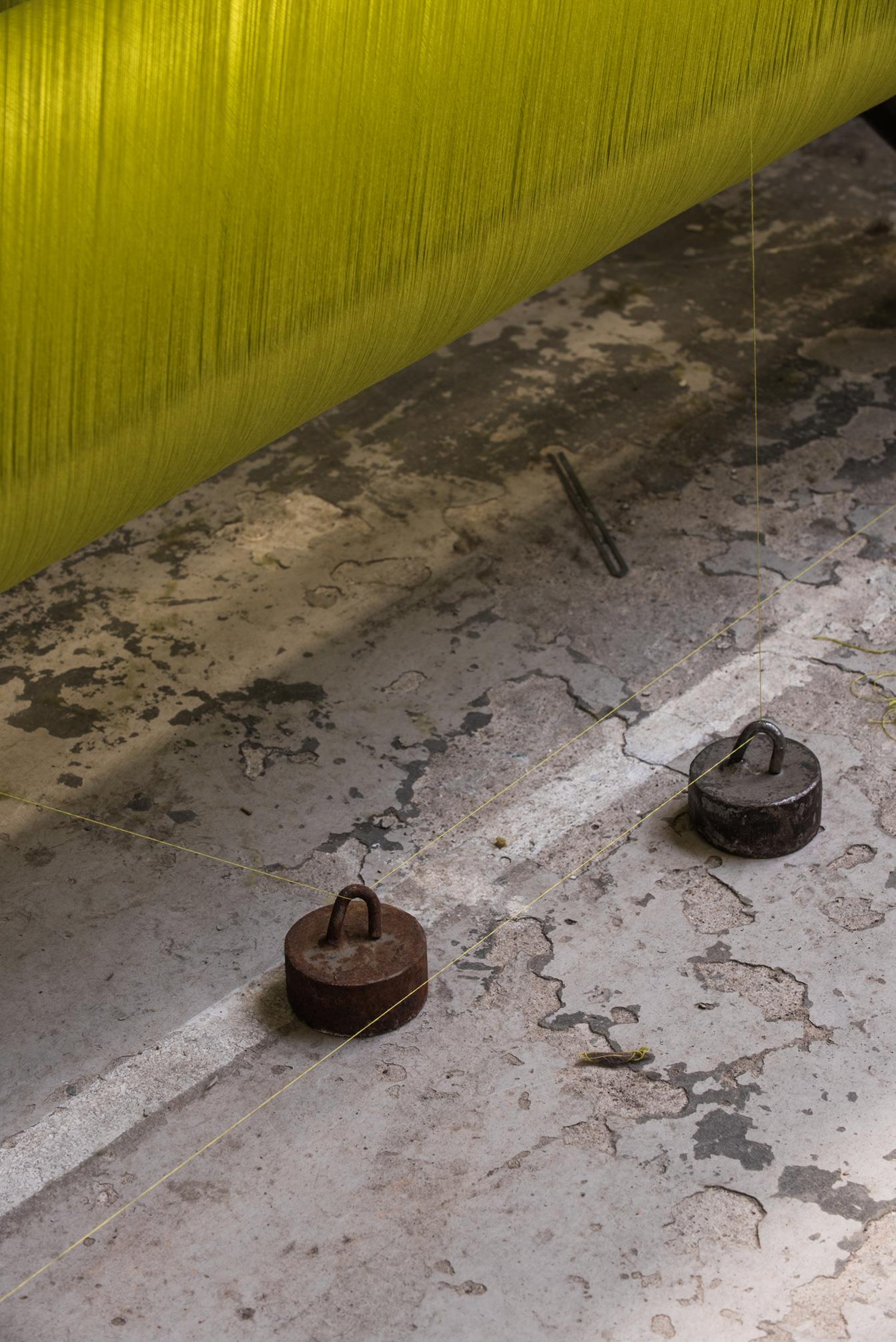 Bute Fabrics | Mill
