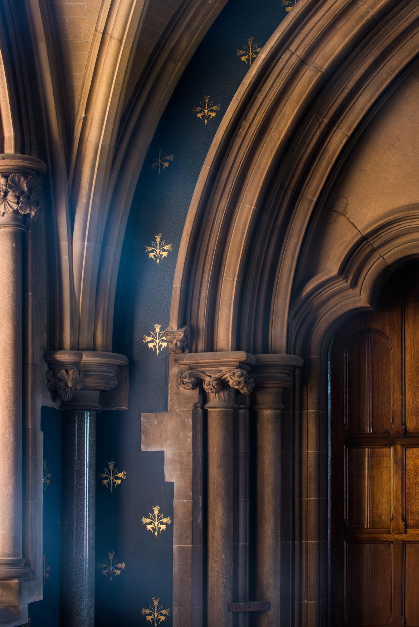 Glasgow University CVSO