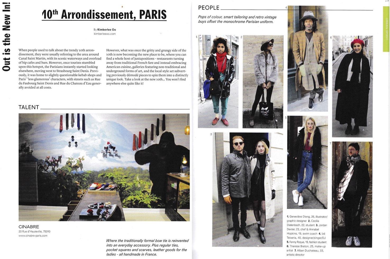 View2 Magazine January/February 2017