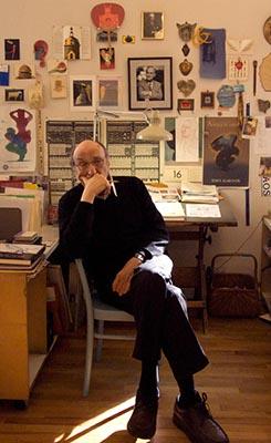 Milton Glaser: To Inform & Delight