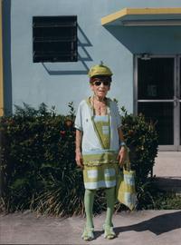 Irene Williams: Queen of Lincoln Road