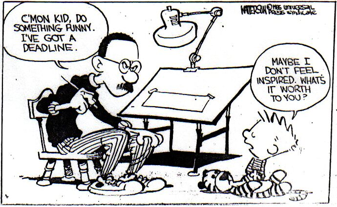 Calvin and Hobbes DEADLINE insired image.jpg