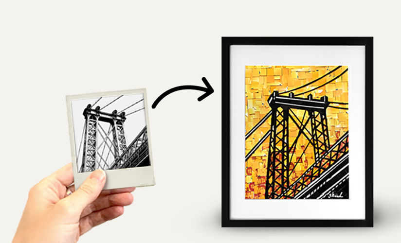 Commission aCustom Collage -