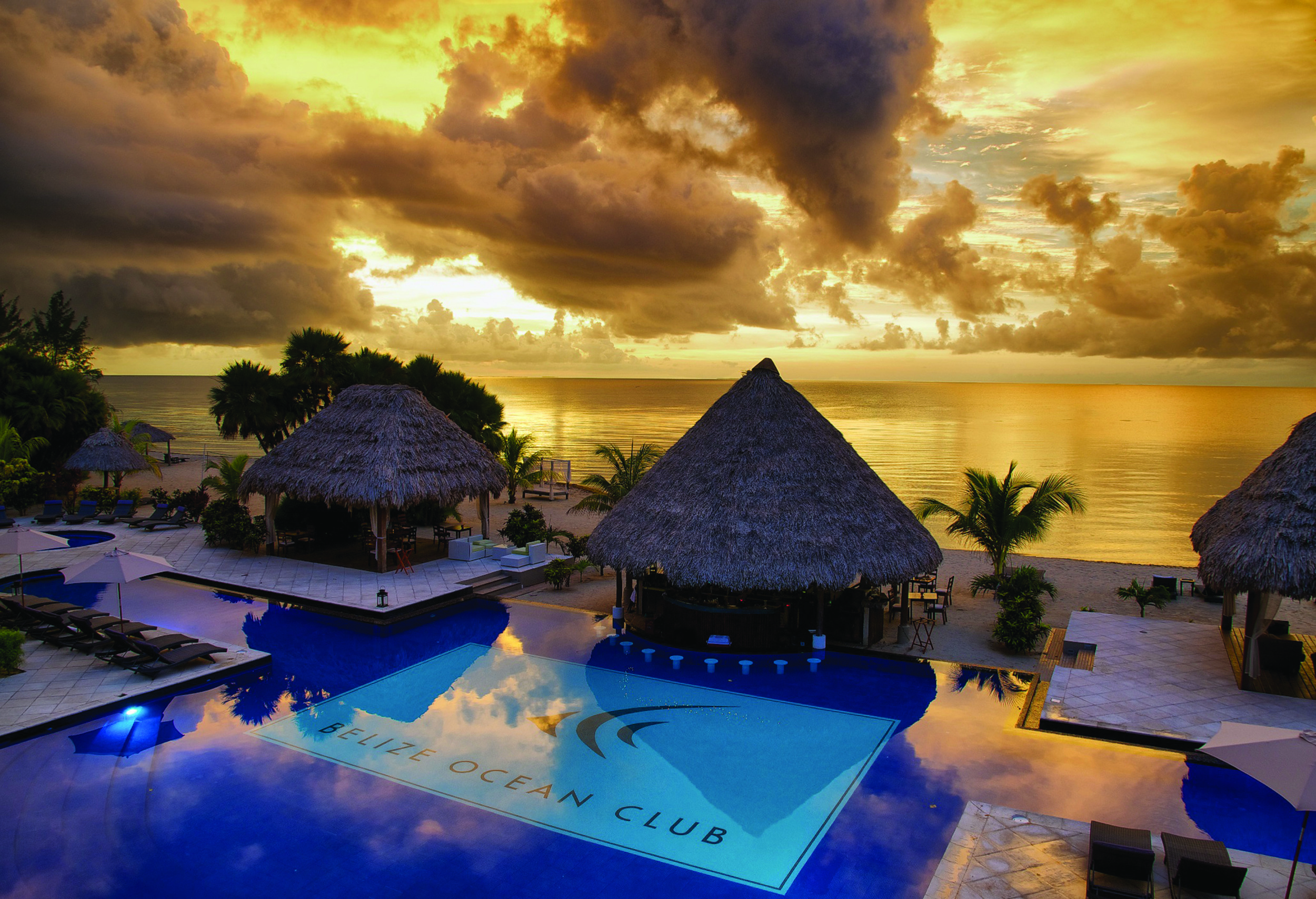 Belize Ocean Club Resort & Spa
