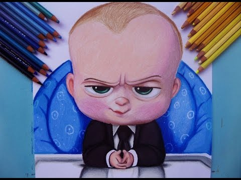 """Join us for a """"Boss Baby"""" theme party at Carmel Woods!"""