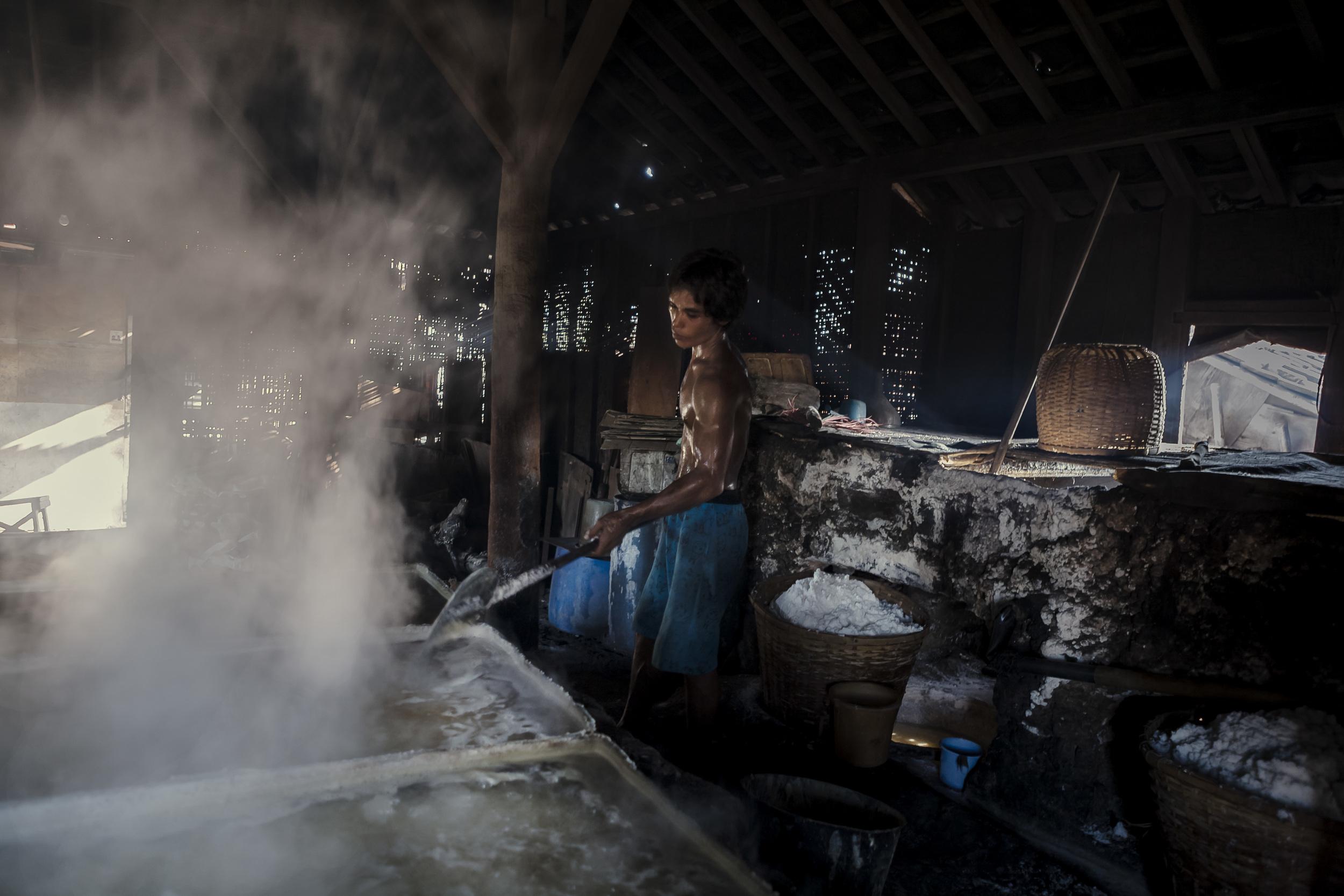 Salt, Denpasar Indonesia Bali