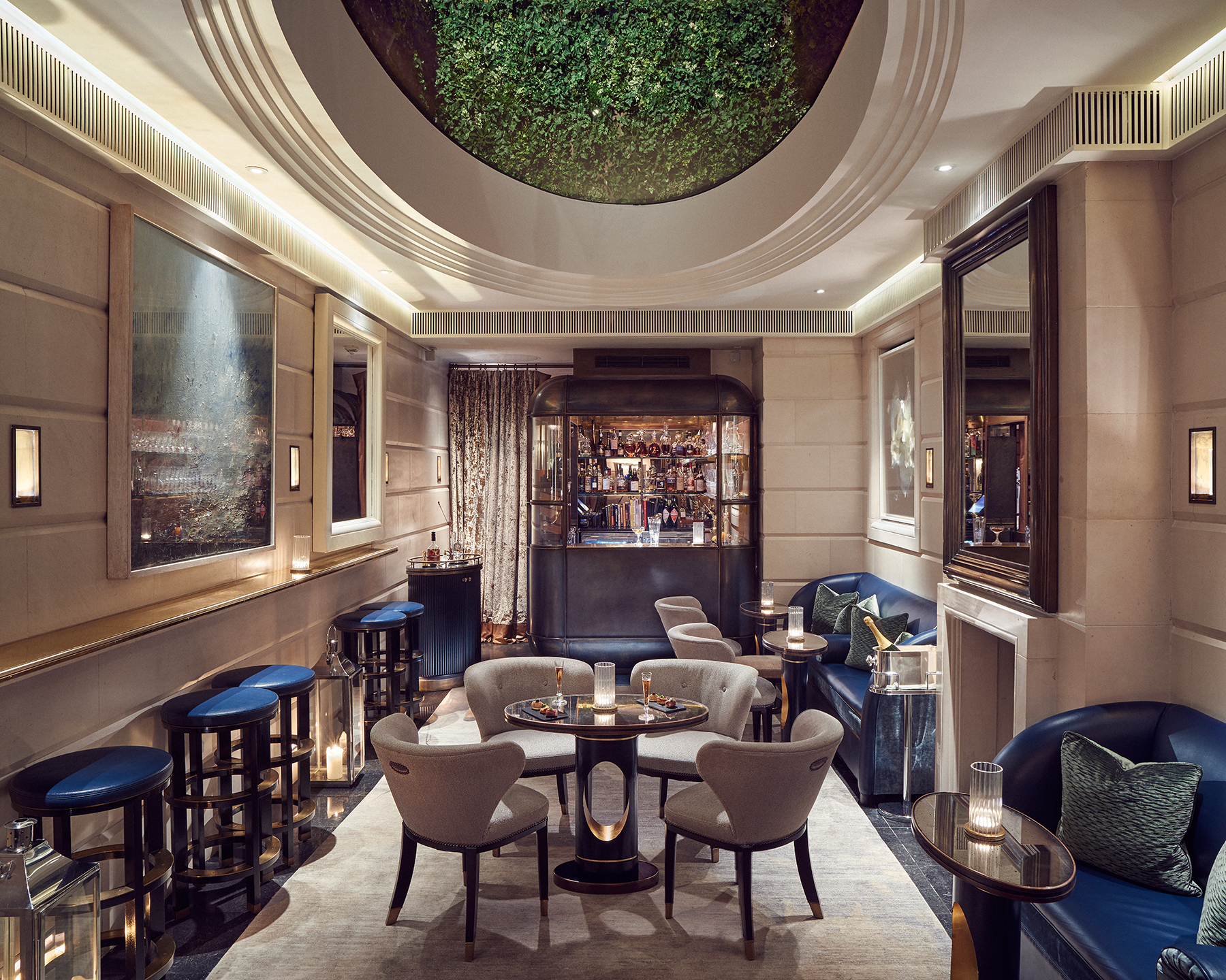 Connaught Hotel - London