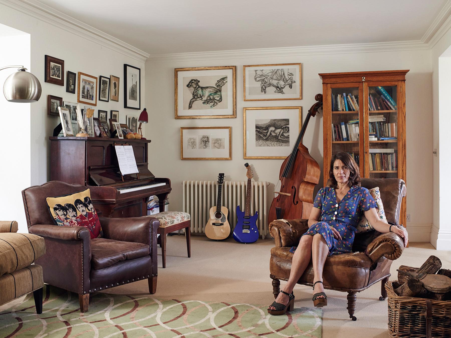 Esther Fraud - Christies Magazine