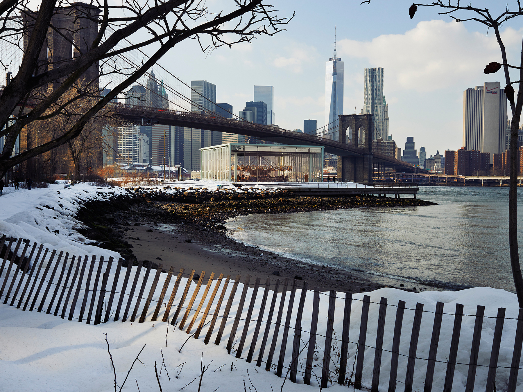 Hudson, Brooklyn