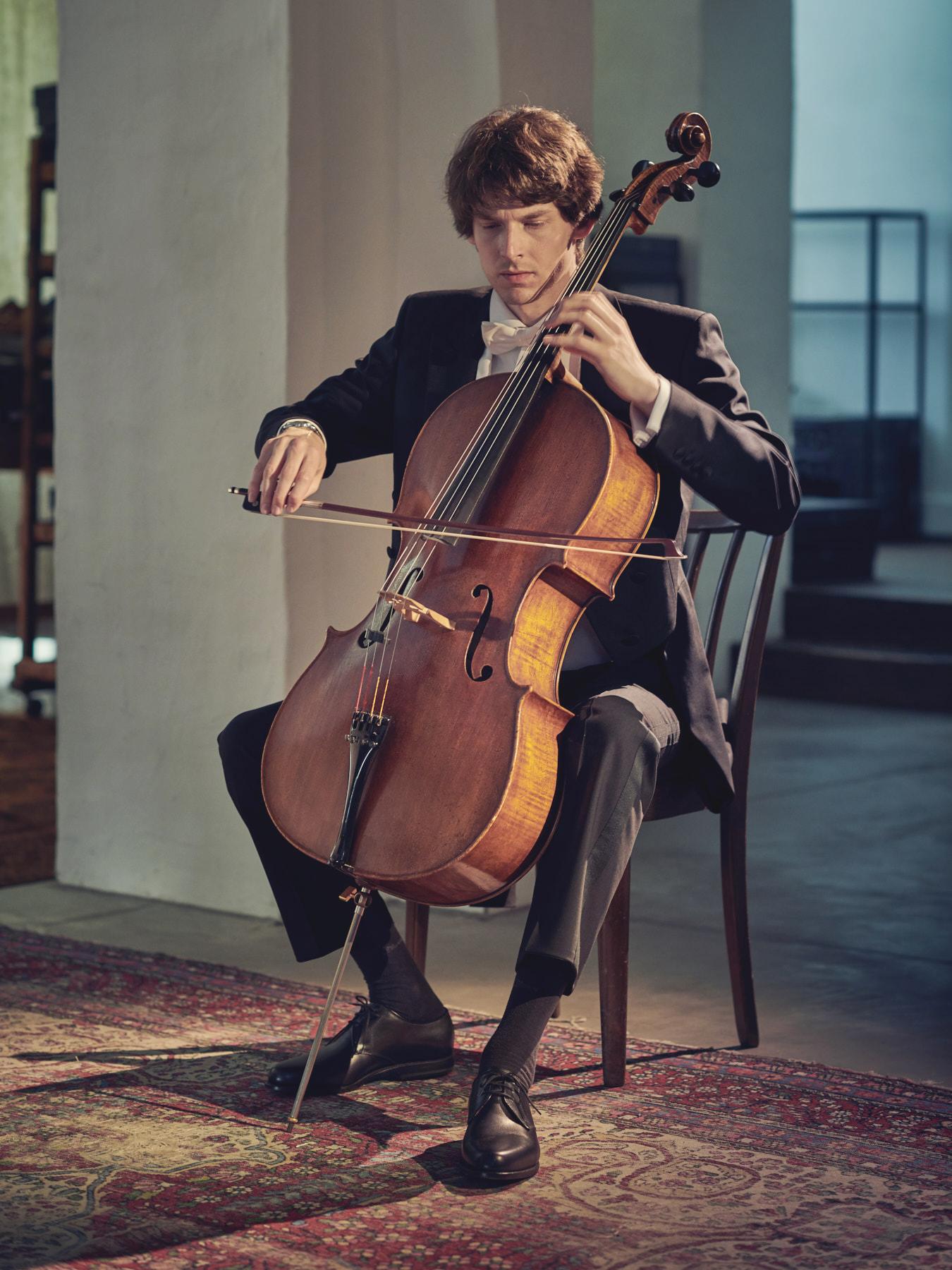 Jacob - Munich Philharmonic Orchestra