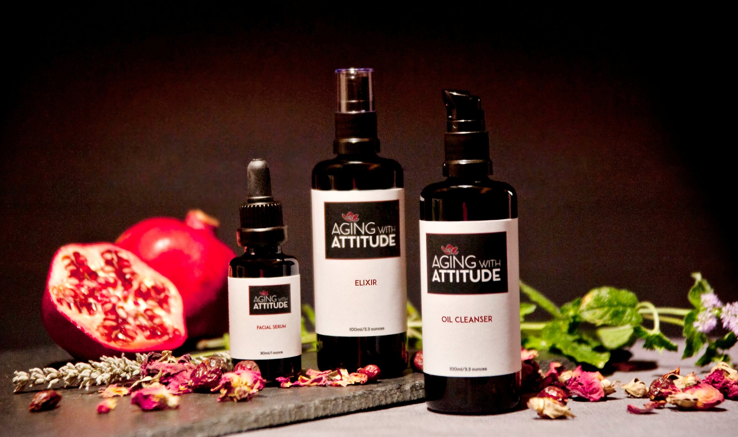 Aging With Attitude by Renew Botanicals