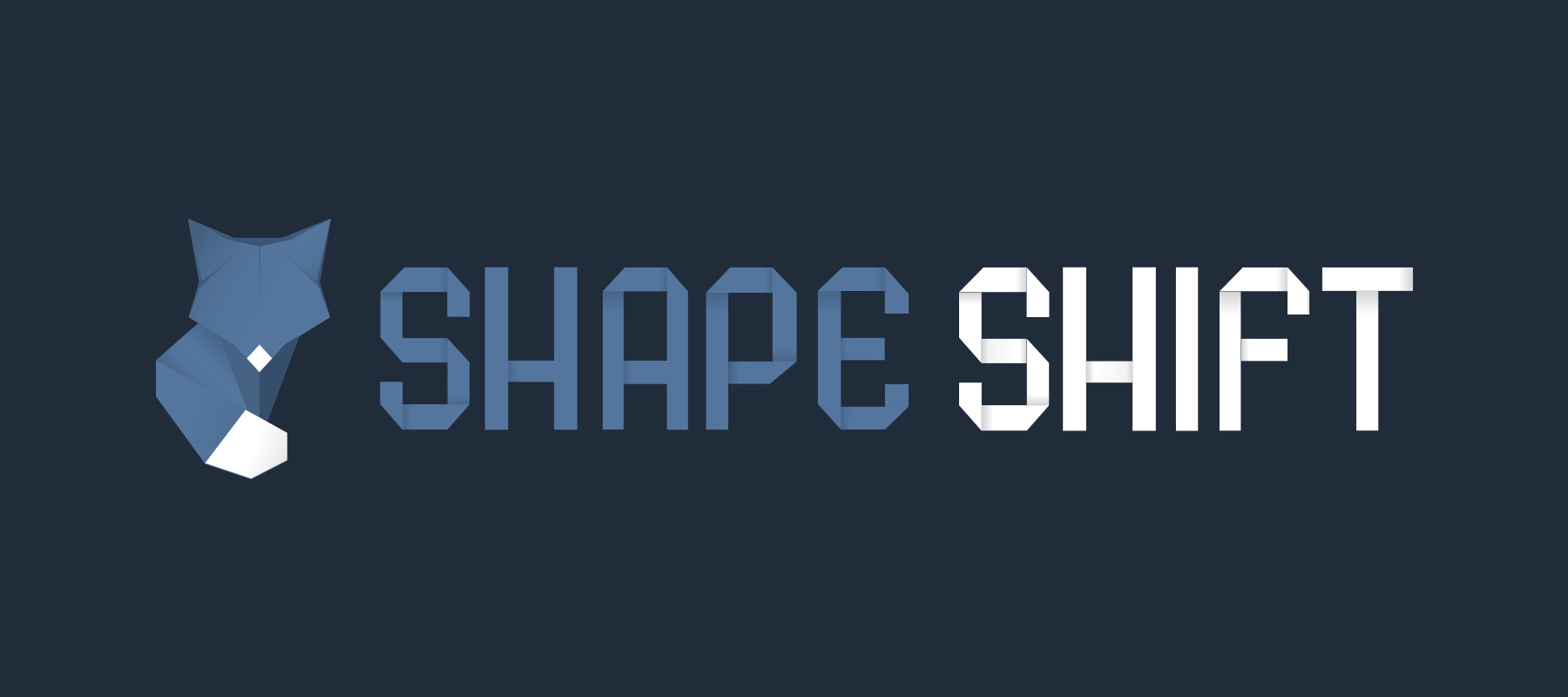 The ShapeShift technology is built into the Exodus Wallet, transactions are the quickest, but fees are the highest. Also has a mobile app, however the app has less currencies to choose from than the full web-based version.