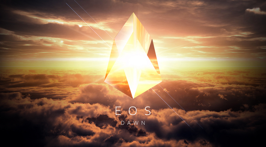 Eos is the most powerful infrastructure for decentralized applications