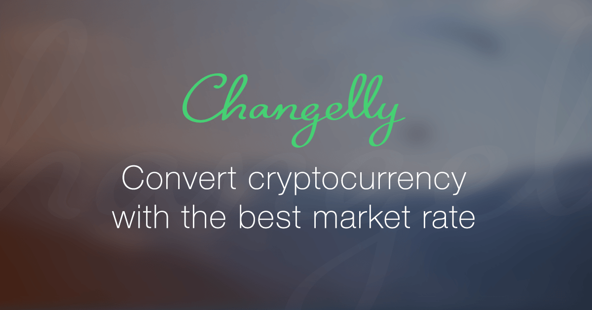 Changelly is the cheapest and easiest way to exchange your crypto. #1 recommendation, doesn't have a mobile app, but it can be accessed on your mobile device through the web browser with no issues.