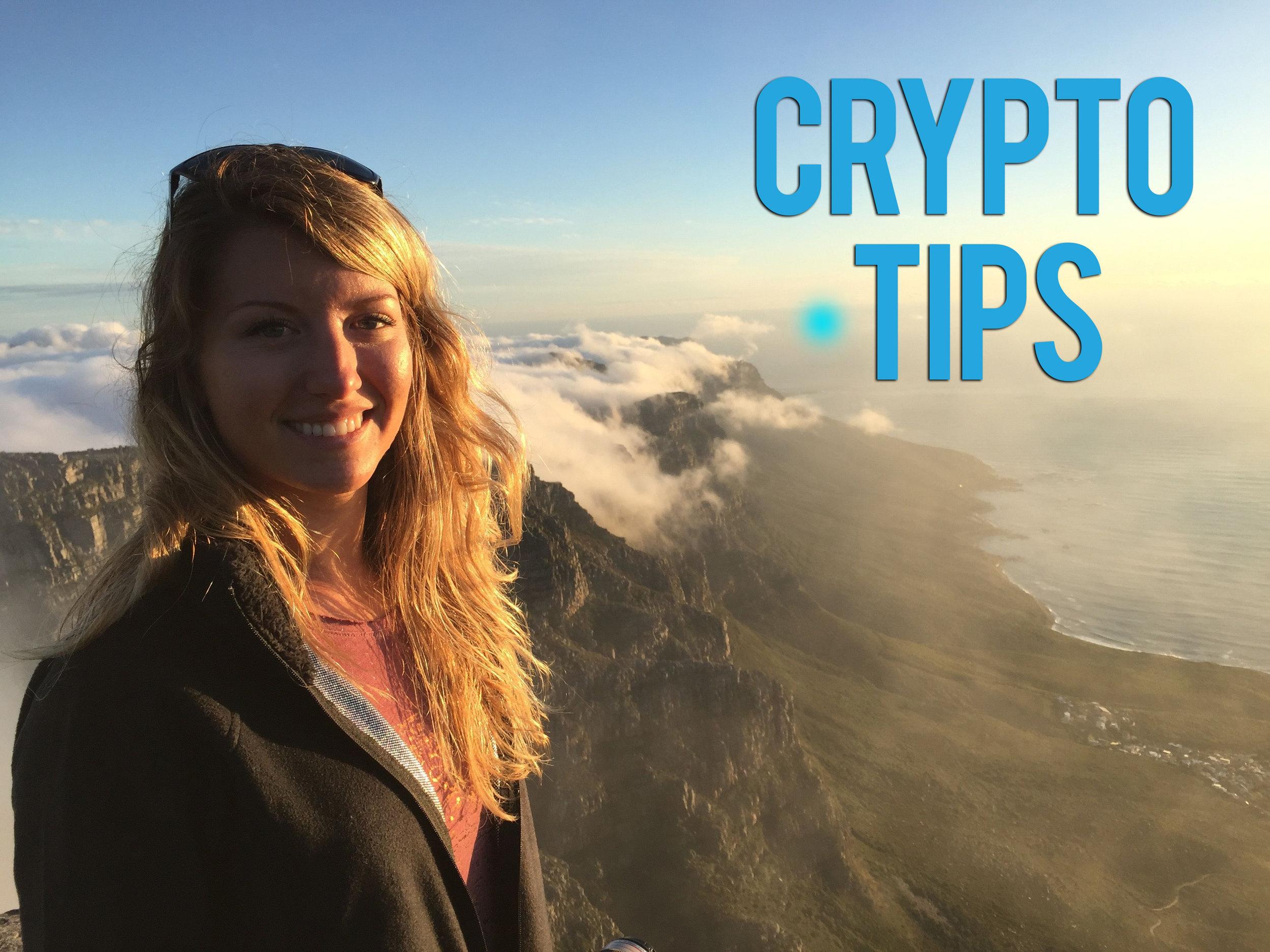 HeidiTravels of Crypto Tips