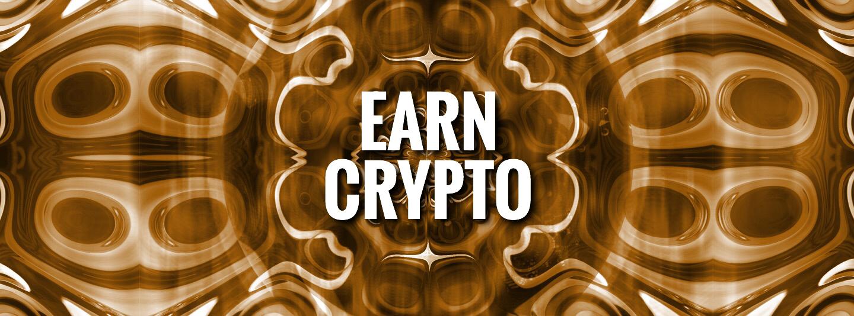 Earn Crypto — Thr3Eye