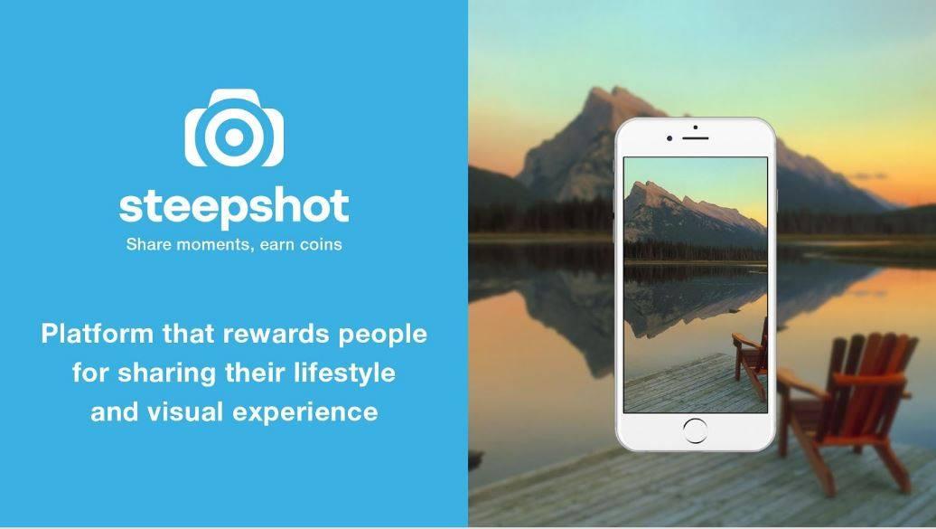An Instagram like experience is Steepshoot.