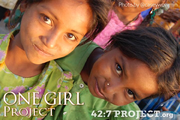 India 2006 Two girls in green-ONEGIRL.jpg