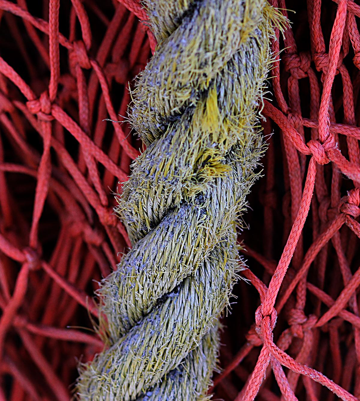 Braided Rope
