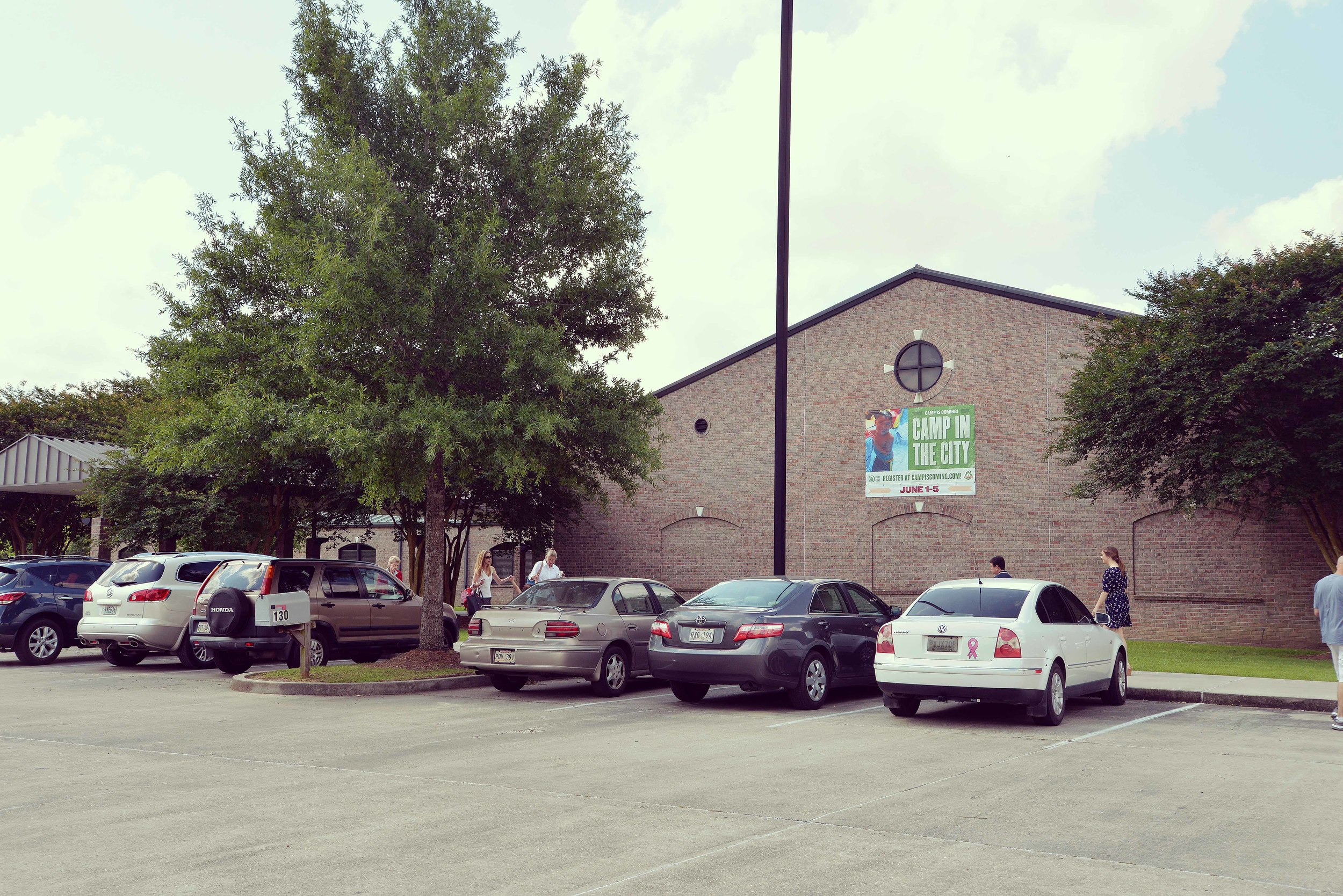 Trinity Bible Church