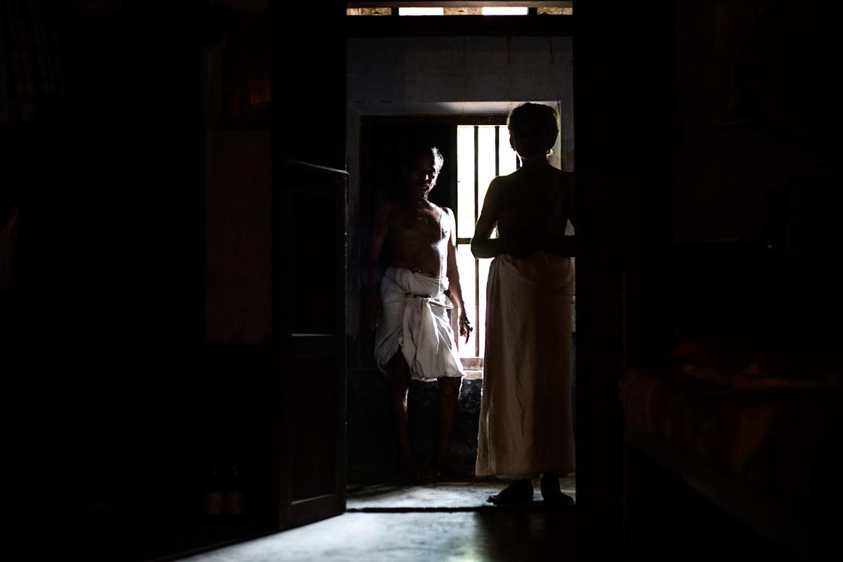 Madhumita Nandi Hopes and Reflections of Aranmula Kannadi
