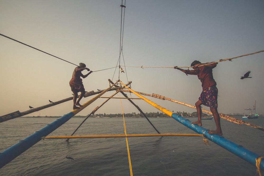 Madhumita Nandi Fishing Chants from Kerala