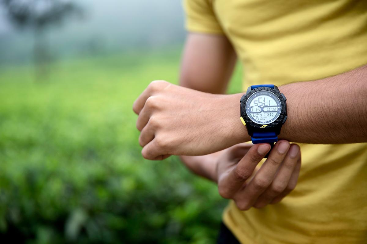 Madhumita Nandi SF Carbon Watch Photography
