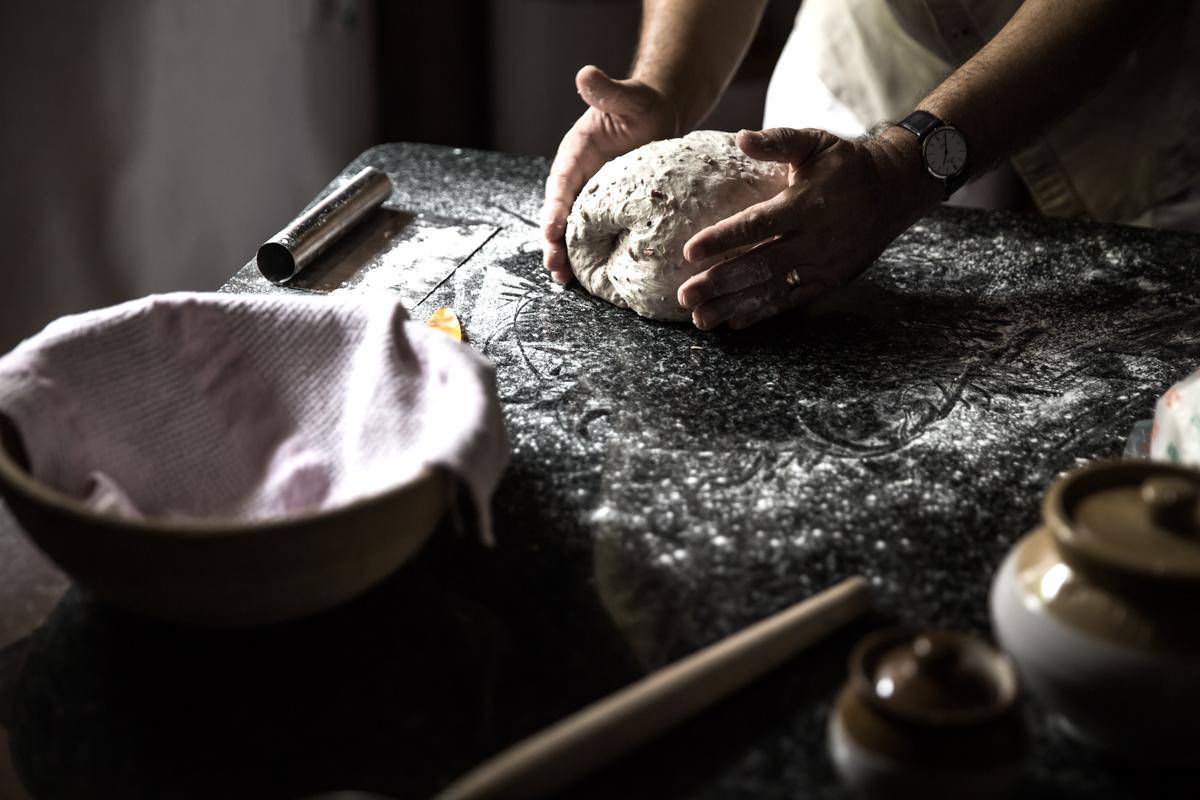 Ebay Goa Baker  _ Madhumita Nandi Photography
