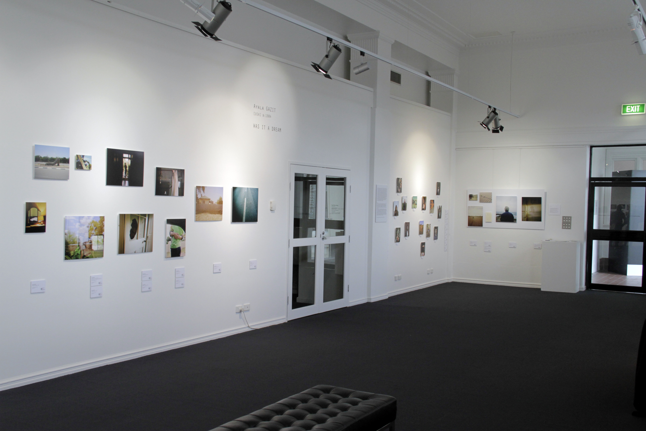 Was it a Dream -  The Ballarat International Foto Biennale  2013 - Ballarat, Australia