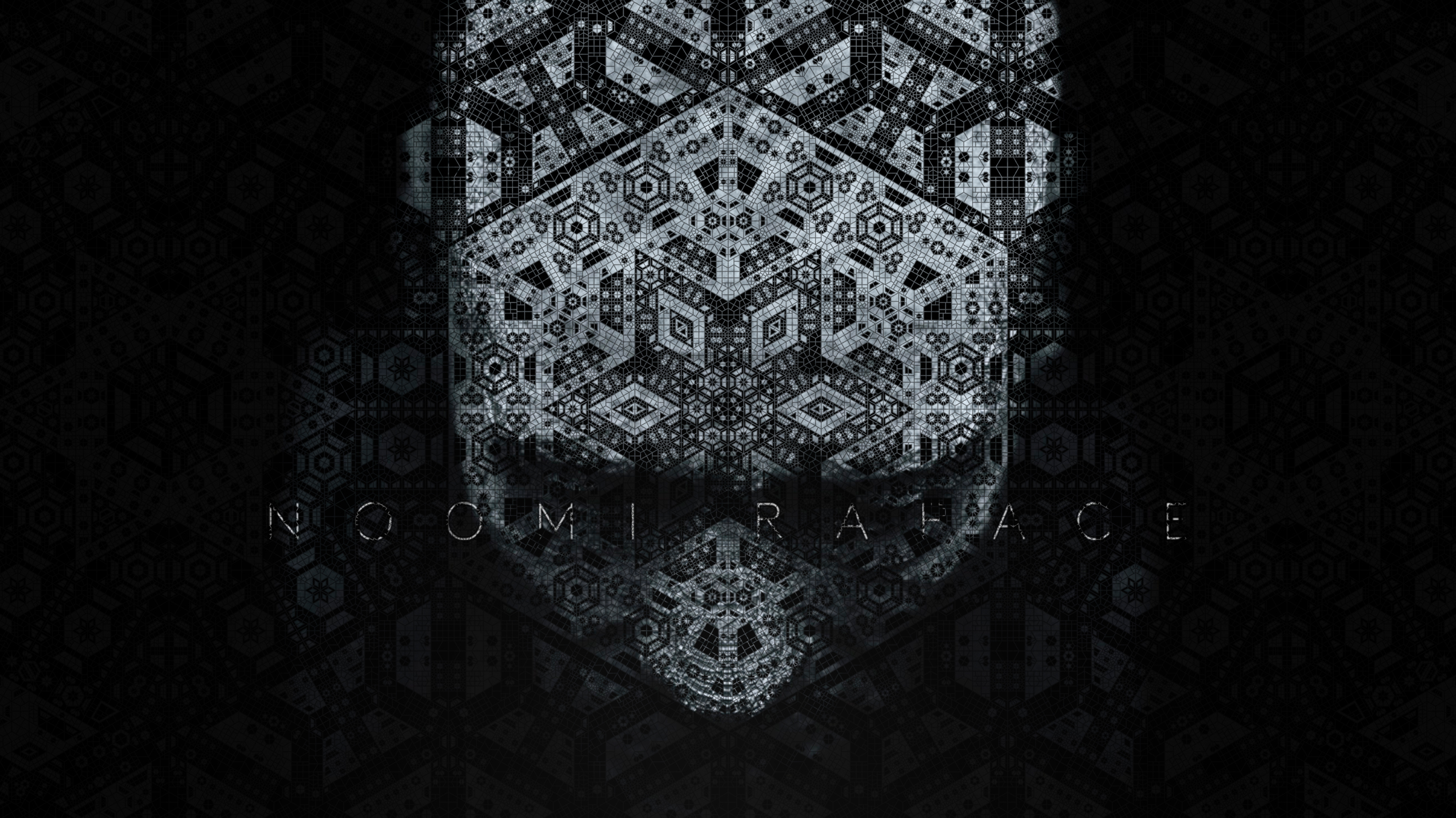 Original Generative artwork used for the overlay by  Fleen