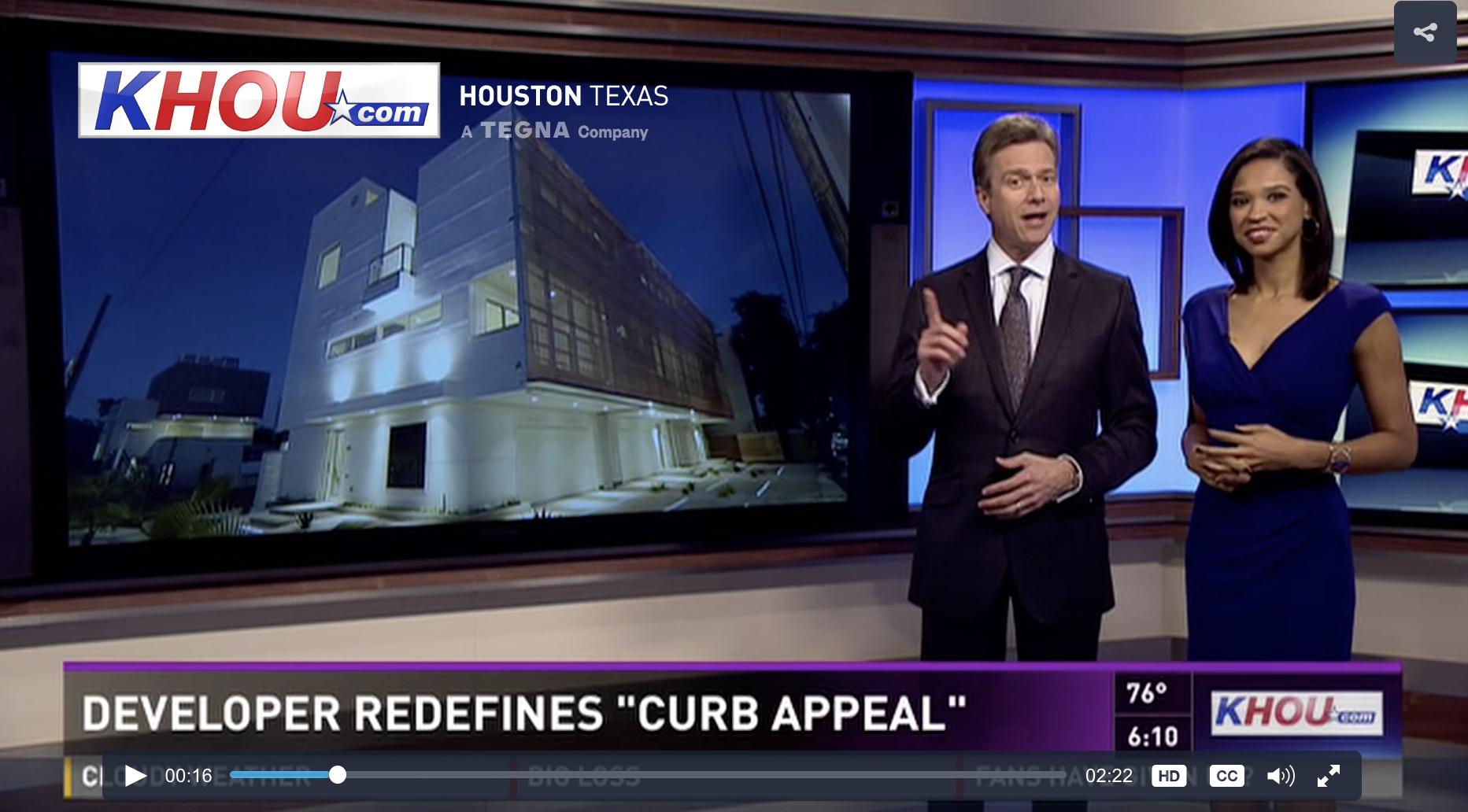 See our segment on KHOU Houston!