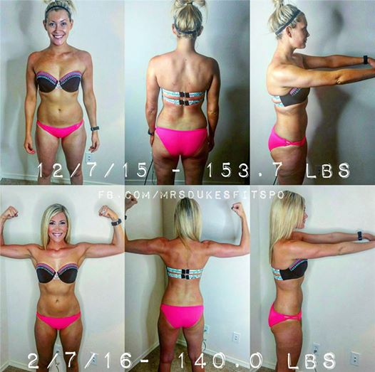 Hammer And Chisel Results Jess Dukes