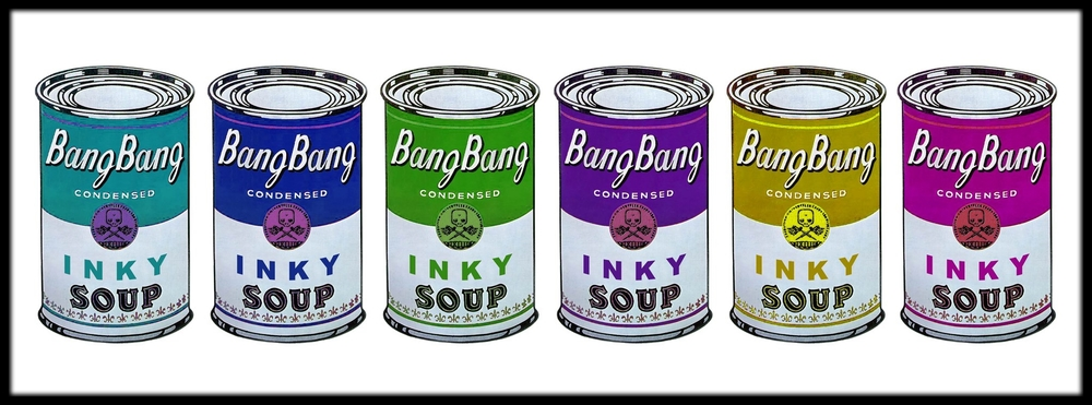 Bang Bang Body Arts