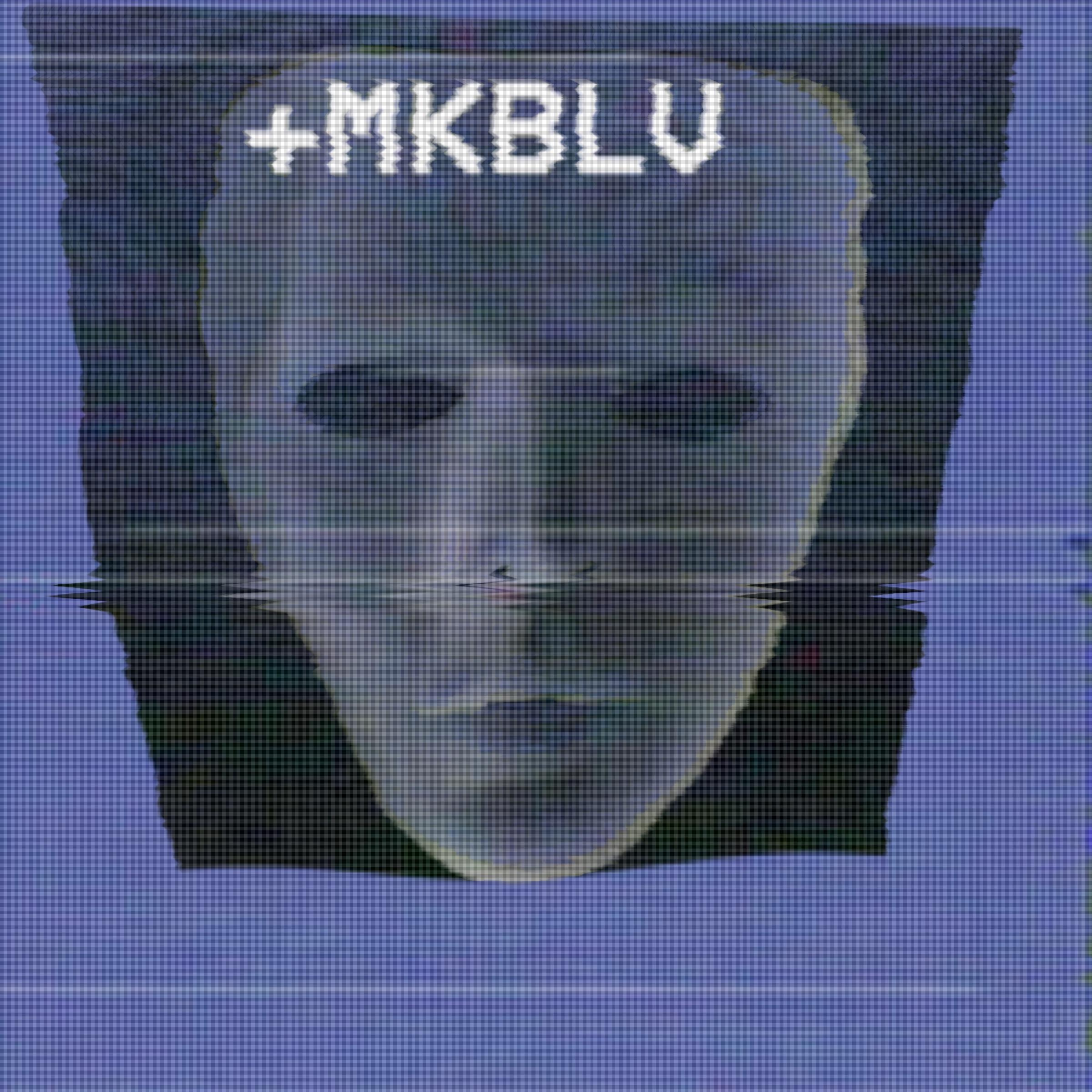 +MKBLV self reflection aesthetics