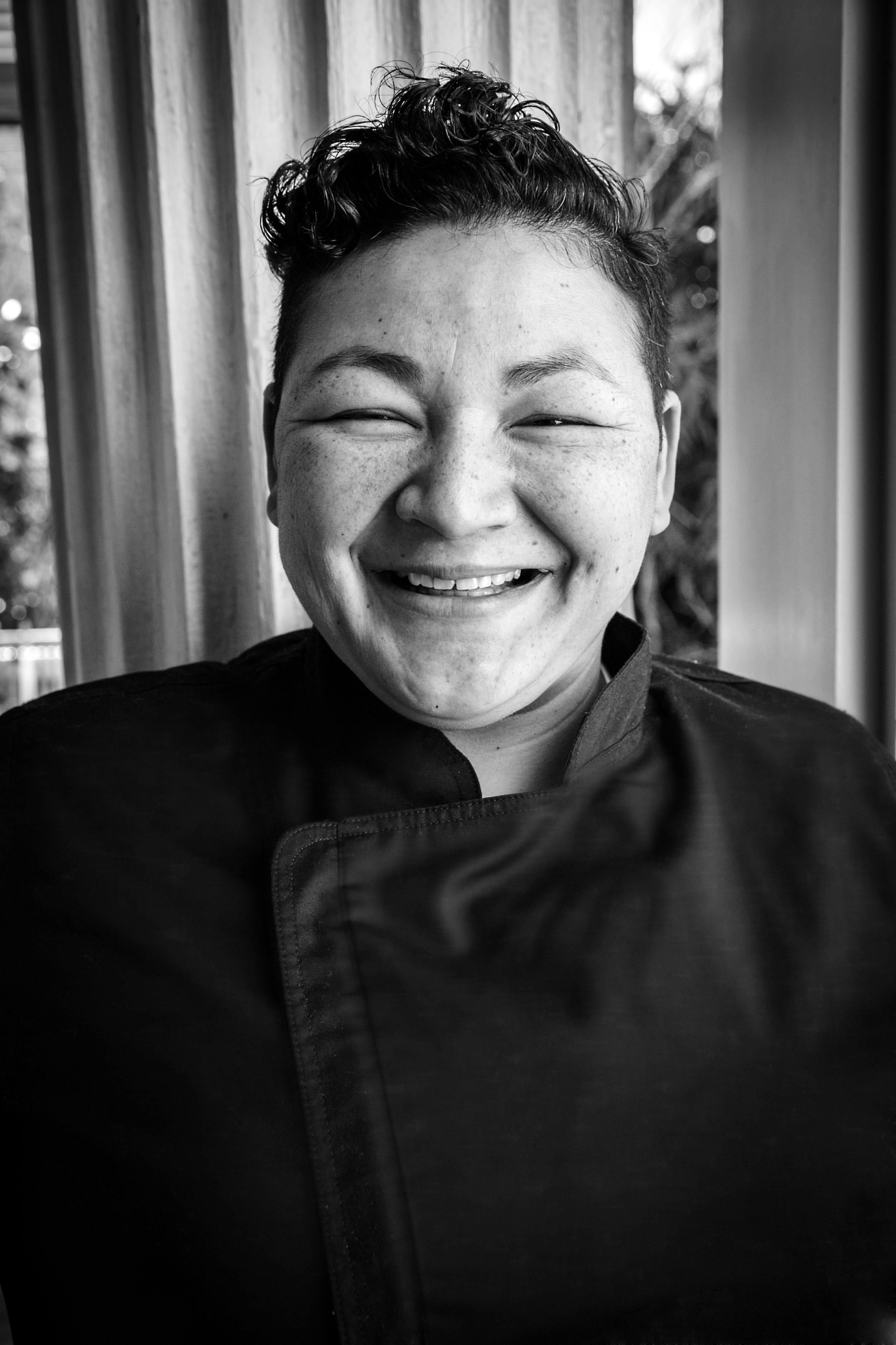 chef Melissa Araujo