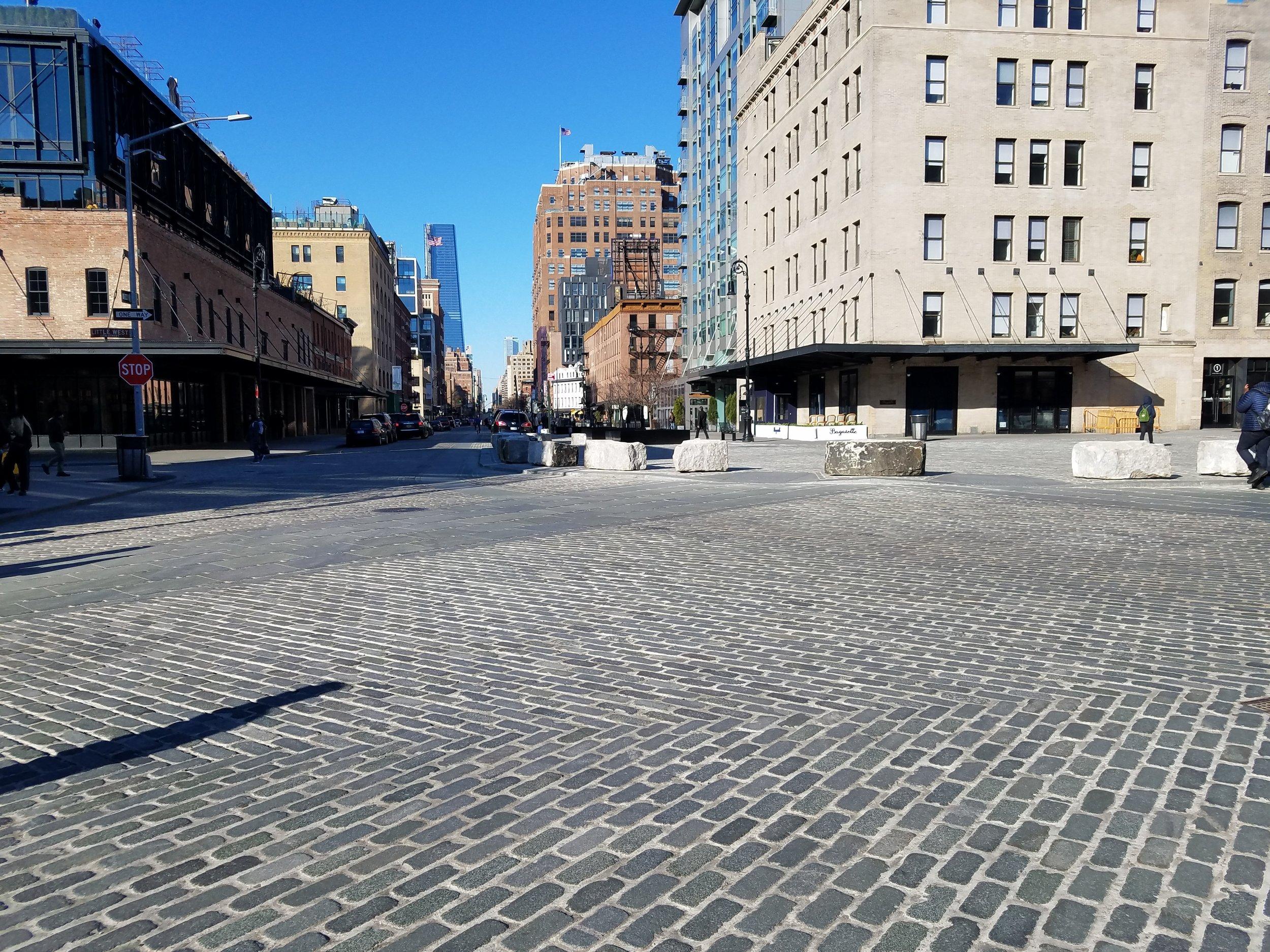 Gansevoort / Meatpacking District, NYC