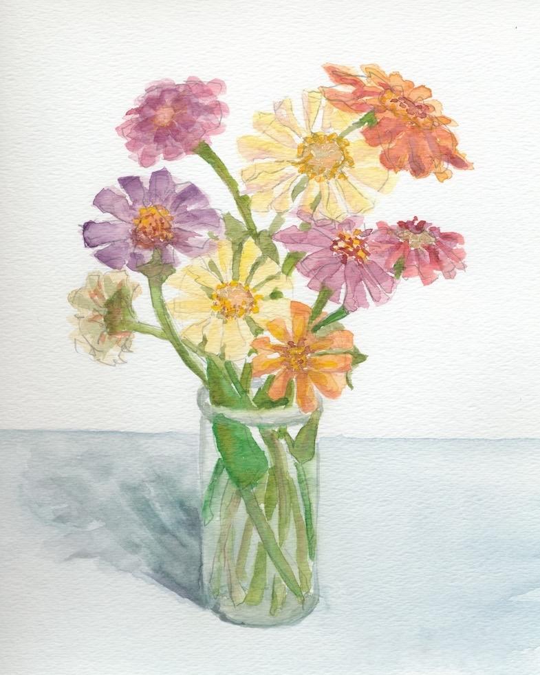 Zinnias in jar watercolor resize.jpg