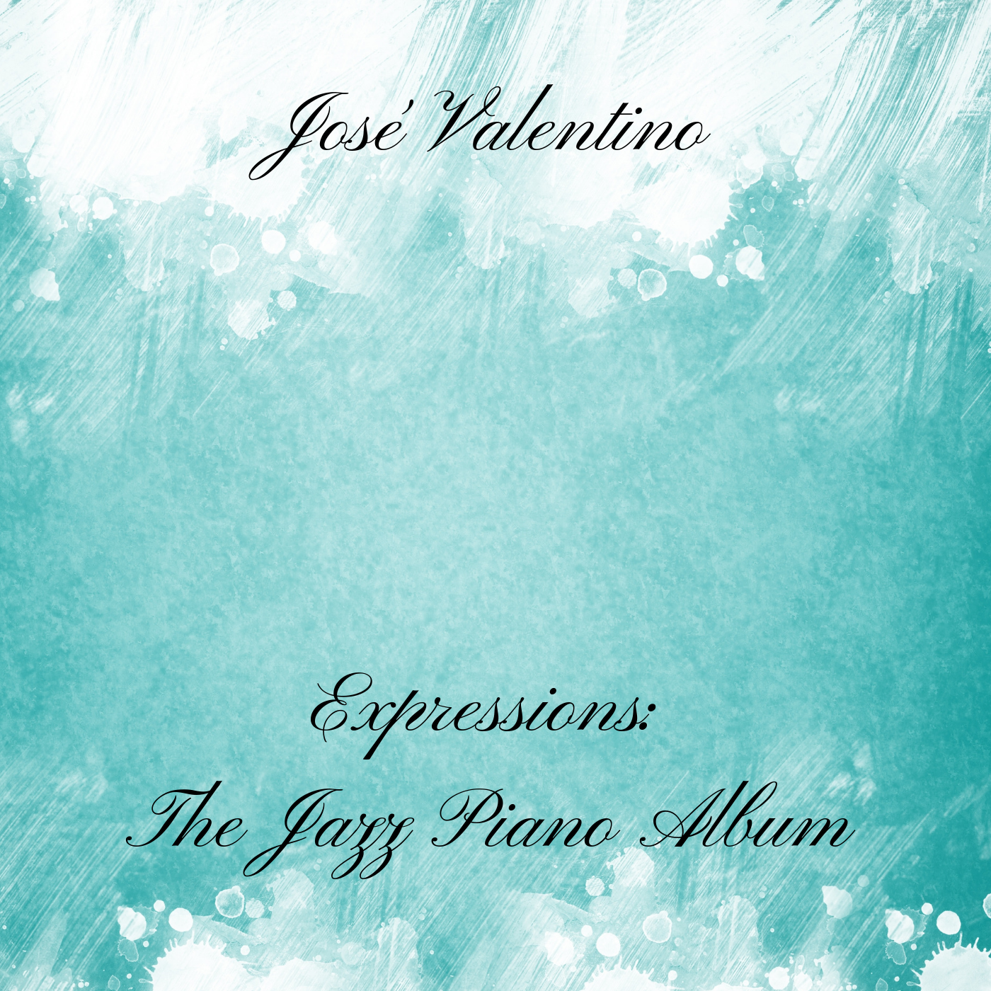 This album illuminates one of the most unique aspects of José's musicianship as he performs the piano in an illusive approach resembling a dialogue between two pianists putting an equal emphasis on both hands.