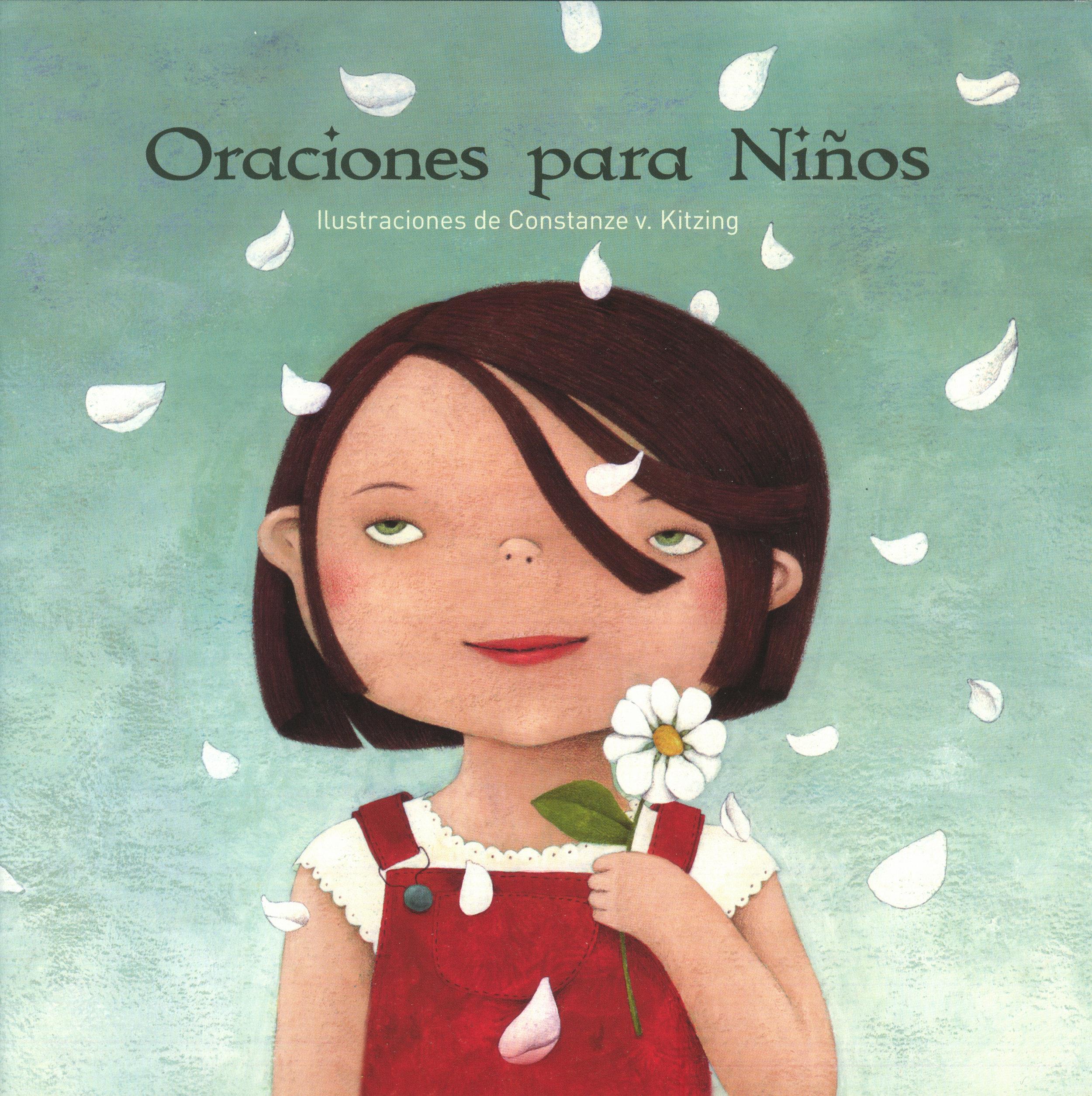 Oraciones para Ninos