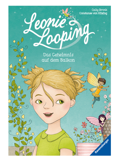 In den Ferien entdeckt Leo auf dem Balkon ihrer Oma die  Schmelterlingselfen  Mücke und Luna. Gemeinsam erleben sie spannende Abenteuer.